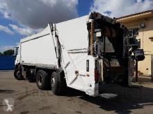 camión volquete para residuos domésticos Iveco EUROTECH usado - n°2963312 - Foto 2