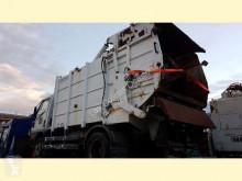 camion raccolta rifiuti Mitsubishi Canter usato - n°2963372 - Foto 2