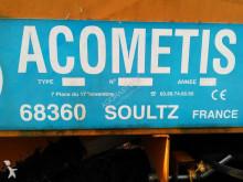 Voir les photos Engin de voirie Acometis tractée