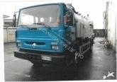 camion autospurgo Renault 4x2 Gasolio Euro 2 usato - n°3003415 - Foto 2