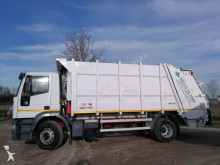 camion raccolta rifiuti Iveco EUROTECH 190E24 COMPATTATORE RIFIUTI 18 MC, WASTE COMPACTOR 18MC 4x2 Gasolio usato - n°3009394 - Foto 2