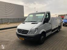 View images Mercedes Sprinter road network trucks