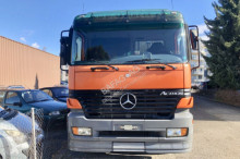 Voir les photos Engin de voirie Mercedes Actros 2535   6x2