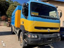 Voir les photos Engin de voirie Renault 340