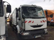 Voir les photos Engin de voirie Renault MILDINER 220 DCI