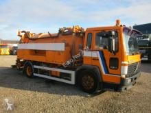 Ver las fotos Maquinaria vial Volvo FL614 4x2 JHL 7.000 L // Full Steel