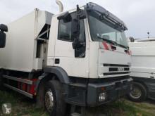 Zobaczyć zdjęcia Komunalne Iveco Eurotech uszkodzona , demaged, garbage truck