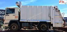 Ver las fotos Maquinaria vial Pegaso 1217.14 pour pièces détachées