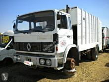 Ver las fotos Maquinaria vial Renault DG170-14