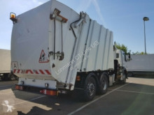 Voir les photos Engin de voirie Mercedes Axor 2528 6x2 Müllwagen / Seitenlader