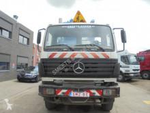 Voir les photos Engin de voirie Mercedes