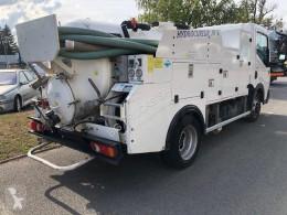 Ver las fotos Vehículo de limpieza viaria Renault Maxity