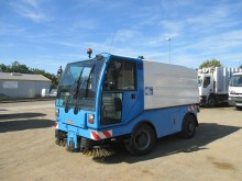 tweedehands veegwagen Eurovoirie Citycat5000 4x2 Diesel Euro 3 - n°1727808 - Foto 3