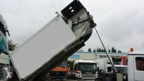 Bilder ansehen Mercedes ACTROS 2741 L 2541 Seitenlader Rechtsl. EU 5 Strassenreiniger