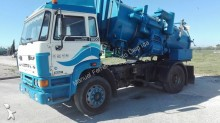 Ver as fotos Veículo de limpeza / sanitário de estrada DAF