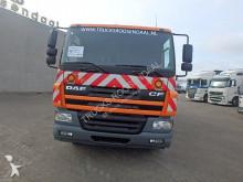 Vedere le foto Mezzo di rete stradale DAF