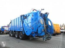 Voir les photos Engin de voirie MAN F2000 FE 310 A Müllwagen Schörling, Schüttung