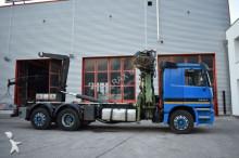 camion raccolta rifiuti Mercedes Actros 1853L Gasolio Euro 2 usato - n°2536847 - Foto 3