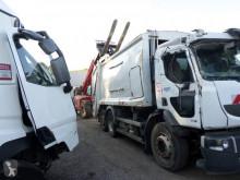 Vedere le foto Mezzo di rete stradale Renault