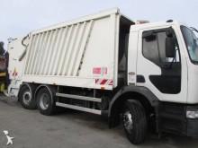 Ver as fotos Veículo de limpeza / sanitário de estrada Renault