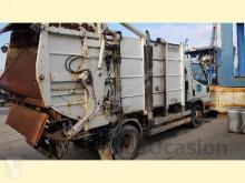 camion raccolta rifiuti Mitsubishi Canter usato - n°2963372 - Foto 3
