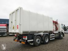 Voir les photos Engin de voirie Volvo FE260 6x2 VDL Translift Varia IES