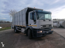 camion raccolta rifiuti Iveco EUROTECH 190E24 COMPATTATORE RIFIUTI 18 MC, WASTE COMPACTOR 18MC 4x2 Gasolio usato - n°3009394 - Foto 3