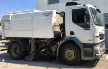 camion balayeuse DAF LF55 220 4x2 Gazoil Euro 3 occasion - n°3023648 - Photo 3