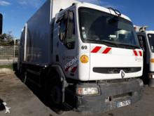 Voir les photos Engin de voirie Renault 270.19