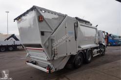 View images Iveco AD260S31 Hiab 21 ton/meter laadkraan road network trucks