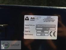 Voir les photos Engin de voirie nc ArkMet Selbstladender Sandstreuer 2m/Sand spreader// Epandeur de neuf