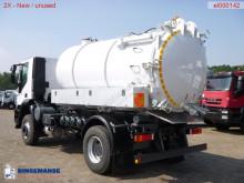 Vedeţi fotografiile Utilaje pentru drumuri Iveco AD190T38 vacuum truck / NEW/UNUSED