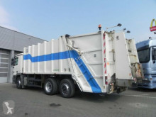camion raccolta rifiuti Mercedes Actros 2532 L 6x2 Müllwagen Zoeller Schüttung 6x2 Gasolio Euro 4 usato - n°2530859 - Foto 4