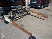 Vedere le foto Mezzo di rete stradale Mercedes Atego 2528 6x2 Hüffermann Frontlader Lenkachse