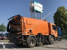 gebrauchter Mercedes Strassenkehrmaschine Atego 1523 LO Faun Viajet 6 R 4x2 Diesel Euro 3 - n°2947125 - Bild 4