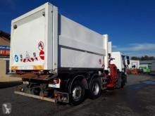 Zobaczyć zdjęcia Komunalne Renault Premium 280 DXI garbage truck, side discharge