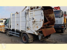 camion raccolta rifiuti Mitsubishi Canter usato - n°2963372 - Foto 4