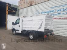 camión volquete para residuos domésticos Iveco C35710 4x2 usado - n°2963973 - Foto 4