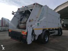 camion raccolta rifiuti Iveco EUROTECH 190E24 COMPATTATORE RIFIUTI 18 MC, WASTE COMPACTOR 18MC 4x2 Gasolio usato - n°3009394 - Foto 4