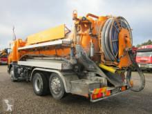 Voir les photos Engin de voirie Scania 94D/220 6x2*4 JHL 8000 L.