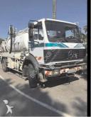 Vedere le foto Mezzo di rete stradale Mercedes 2031