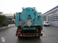 Ver las fotos Maquinaria vial Mercedes SK 1824 KOMBI:Saug/Druck/Spül/Diesel Heizöl Tank