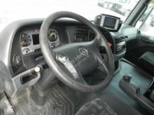 camion raccolta rifiuti Mercedes Actros 2532 L 6x2 Müllwagen Zoeller Schüttung 6x2 Gasolio Euro 4 usato - n°2530859 - Foto 5