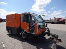 Bilder ansehen Multicar Bucher CityCat 2020 Kehrmaschine Strassenreiniger