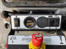 Vedeţi fotografiile Utilaje pentru drumuri nc Micromag 17-D Schrobmachine
