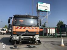 gebrauchter Mercedes Strassenkehrmaschine Atego 1523 LO Faun Viajet 6 R 4x2 Diesel Euro 3 - n°2947125 - Bild 5