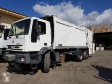 camión volquete para residuos domésticos Iveco EUROTECH usado - n°2963312 - Foto 5