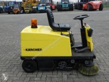 Vedeţi fotografiile Utilaje pentru drumuri Kärcher KMR1200BAT
