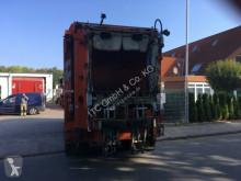 Voir les photos Engin de voirie nc MERCEDES-BENZ - 1828 Atego Müllwagen