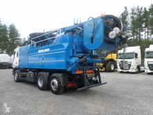 Zobaczyć zdjęcia Komunalne MAN - WUKO Wieden Super 3000 z recyklingiem PRZEBIEG 53 777 km
